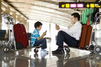 The U.S. airports with the best (and worst) cellular networks