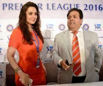 IPL 2016 schedule will not change, says Rajiv Shukla