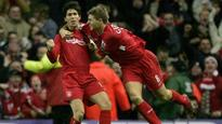 It will be very nice to coach with Gerrard: Luis Garcia