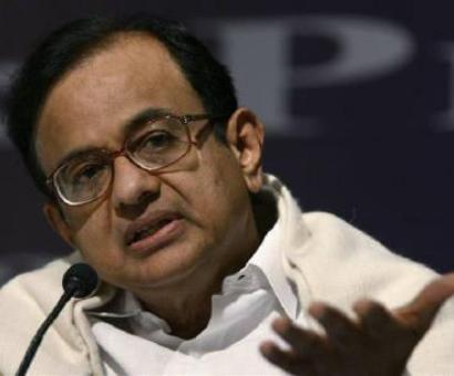 Ishrat case: Former home secy counters Chidambaram's claims