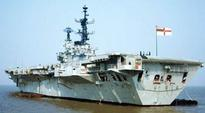 INS Viraat: Everything you need to know about world's oldest serving aircraft carrier