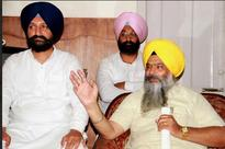 Clever babus got SYL file cleared from Badal in routine process