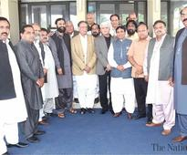 Pervaiz asks clerics to fight sectarianism