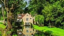Best properties: Mill houses