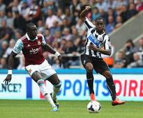Best Possible Newcastle United XI To Face Sheffield Wed  Anita Replaces Shelvey In Midfield