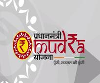 MUDRA loans disbursed to over 50 lakh persons in 2 yrs in Maha