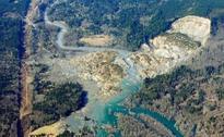 Lidar Dating Landslides