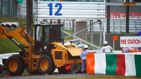 Jules Bianchi's father defends lawsuits over F1 driver's death