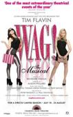 Olivier Winner Tim Flavin to Star in WAG! THE MUSICAL in the West End, July 18-Aug 24