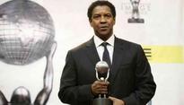 Denzel Washington's legal drama gets a new title