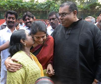 Kanimozhi, A Raja, 15 others acquitted in 2G scam