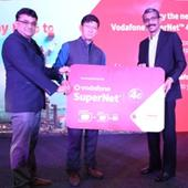 Vodafone SuperNet 4G launched in Uttarakhand and UP West circle