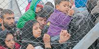 Border fences will not stop migrants heading to Europe