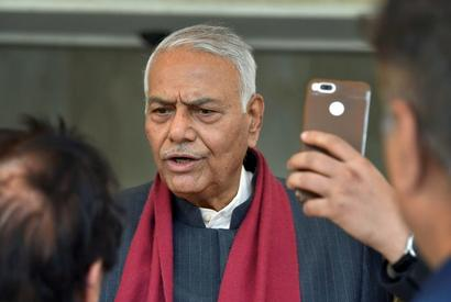 Situation created by Modi government worse than emergency: Sinha