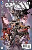 Batman & Robin Eternal #26 introduces a new hero to Gotham City