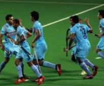Indian men's team climbs to fifth spot in hockey rankings