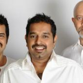 Shankar-Ehsaan-Loy to compose a theme song for India's first submarine!