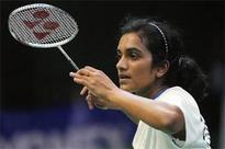 Singapore Super Series: Sindhu, Pranaav enter second round
