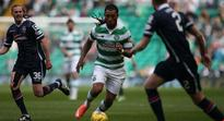 Celtic fans show unhappiness with club during insipid draw