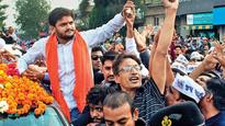 Gujarat Elections 2017 | Ravan's arrogance had ruined Lanka: Hardik Patel