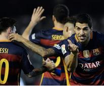 Barca moves closer to Spanish title