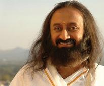 Sri Sri never said he was offered Nobel Peace Prize, clarifies AOL