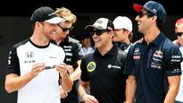 Pastor Maldonado eyeing a return to Formula One
