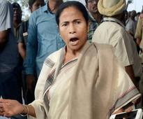 Bengal Assembly admits no confidence motion against Mamata govt