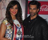 Bipasha Basu to leave Karan Singh Grover 'ALONE'? - News