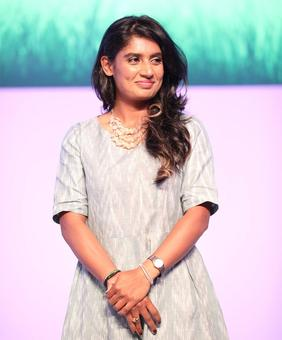 From cricket field to big screen: Mithali Raj biopic in works