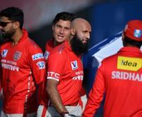 IPL 2017: Kings XI Punjab's explosive batsmen, handy all