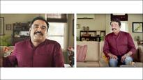 Haier takes a jibe at Voltas' Murthy in new spot