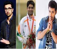 Ranbir or Varun; Who Will Play Shooter Abhinav Bindra in His Biopic?