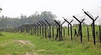 Indo-Bangla border forces talks in Dhaka from tomorrow