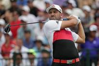 Garcia signs up for S'pore Open
