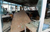 Campus bomb kills two in rebel-held Yemen capi...