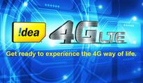 Idea launches 4G LTE services in 3 more towns, now in 32 towns across Tamil Nadu