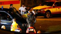 Munich shooting: 9 killed, atleast 21 injured; 18-year-old German-Iranian suspect dead