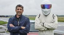 Twitter melts down over Patrick Dempsey's Top Gear appearance