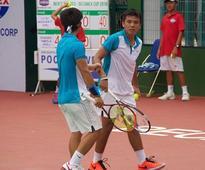 Nam, Thien move up in Vietnam F3 Futures