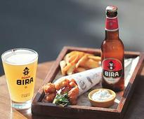 Bira beer maker aims to go public in 3-5 years, says chief executive