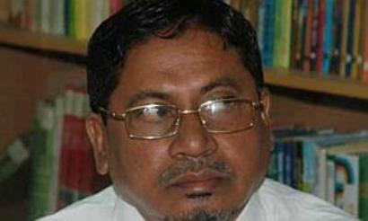 Death verdict for Jamaat stalwart for Bangladesh war crimes