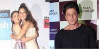 Will Alia Bhatt and Katrina Kaif team up with Shah Rukh Khan for Aanand L Rai's film?
