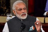 PM Modi to inaugurate smart city projects on June 25