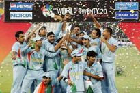 What if:  Sreesanth dropped the catch of Misbah-ul-Haq in the 2007 T20 World Cup final