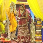 Bigg Boss 10: Mona Lisa-Vikrant Singh Rajpoot's wedding album