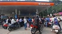 India's fuel demand rose 4.3% year on year in December
