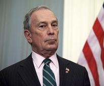 Michael Bloomberg's Gun Control Group Is Going After A Democratic Senator, And It's Already Getting Really Personal