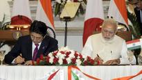 India-Japan sign major deals: Full text of joint statement