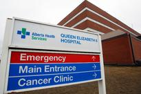 Shortage of beds at QEII Hospital